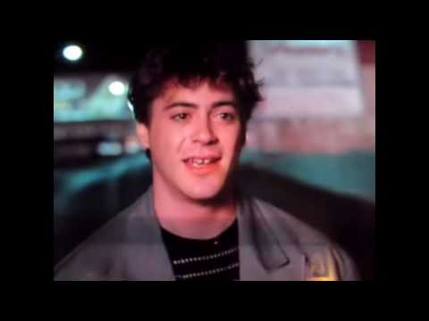 "Being With You is Not a Gamble - from ""The Pick-Up Artist"" with Robert Downey Jr. and Molly Ringwald"