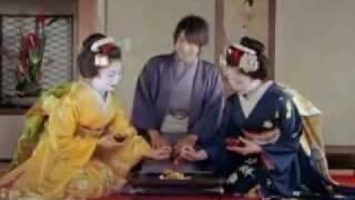 生田斗真的肯德基廣告30秒.