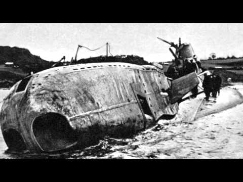 hms thetis disaster