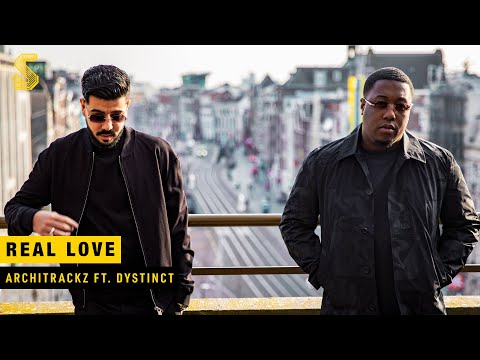 Смотреть клип Architrackz Ft. Dystinct - Real Love