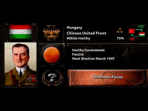 HOI4 Faction and Peace Conference Rant