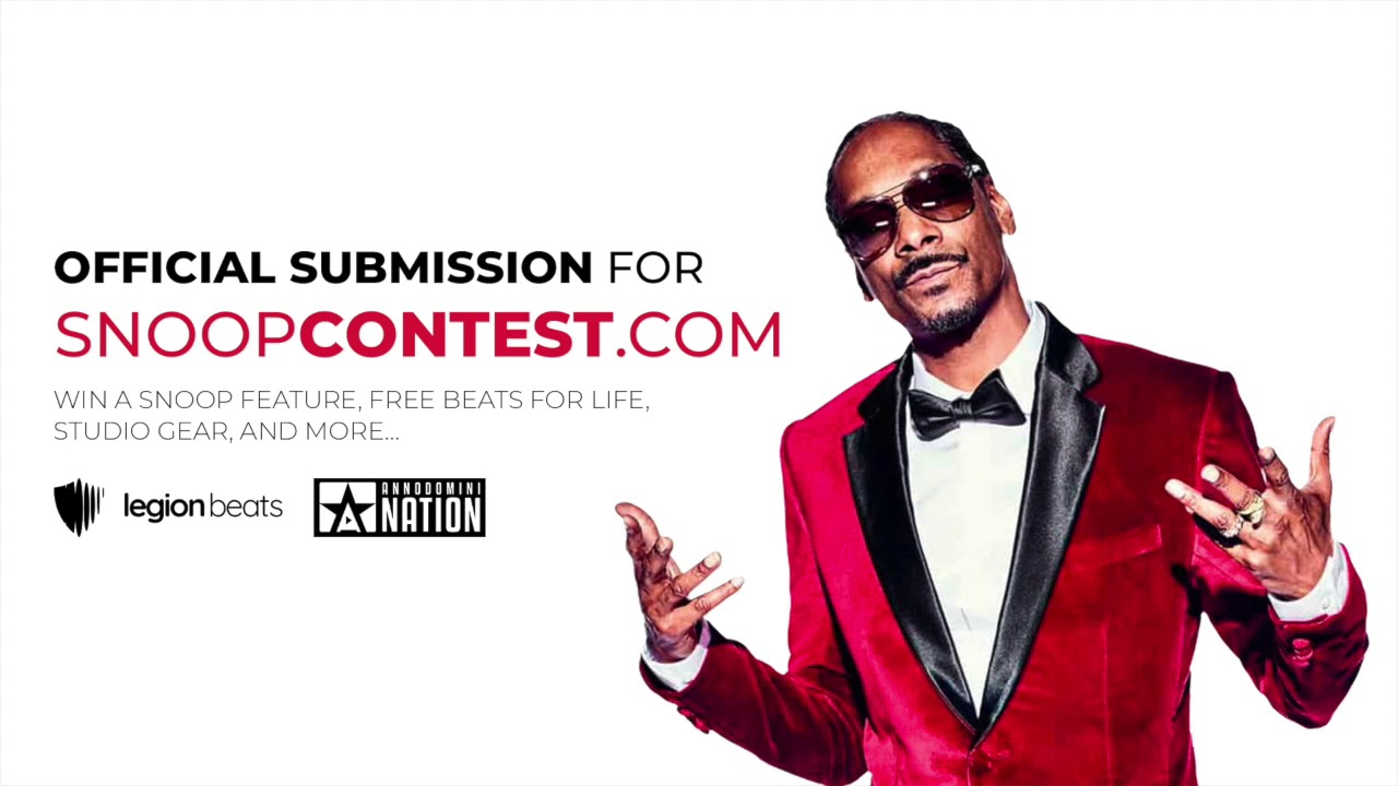 My submission for the Snoop contest