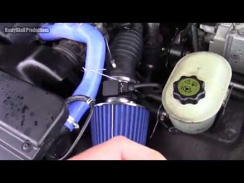Discovery TD5 What Air Filter? - RustySkull Productions