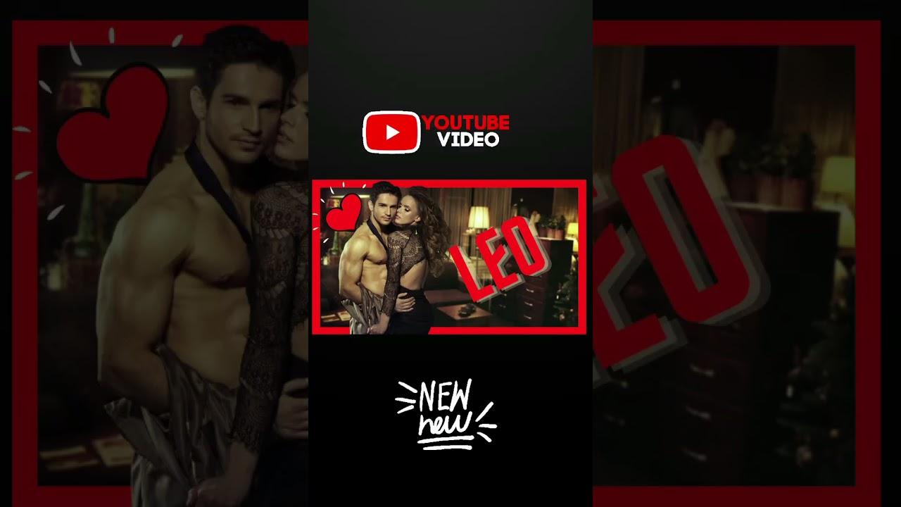 ♌️ LEO Nuevo video! Búscalo en mi canal!