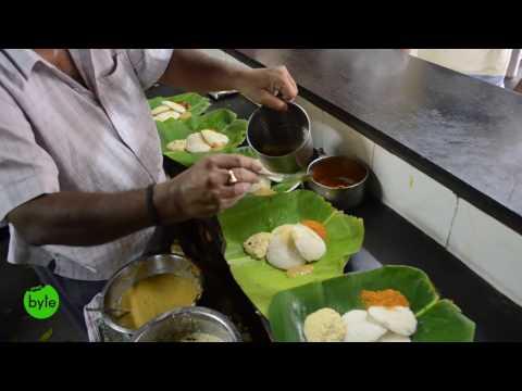 Famous Babai Hotel   Vijayawada   Favourite Hotel For Many Film Stars Including NTR