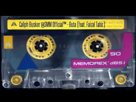 Buta by Caliph Busker ft Faizal Tahir