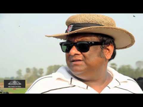 IFFI-2015 : Kaushik Ganguly Wins Unesco Fellini Award