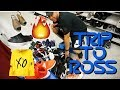 Trip to Ross 41 Vlog! RARE COLLABS. Black Scale, The Weeknd, Nike, adidas, Coach Finds! Must SEE!