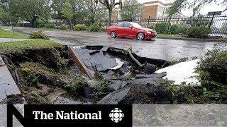 North Carolina stays positive despite Florence's devastating impact