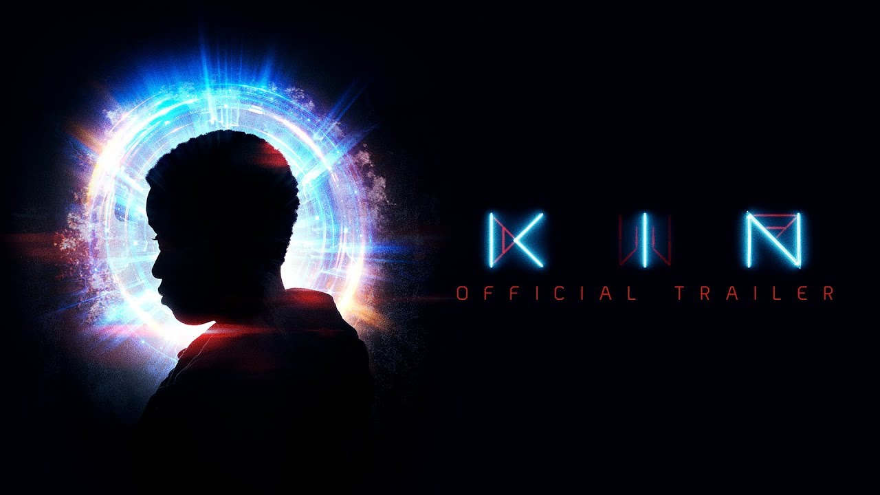 KIN (2018 Movie) Official Trailer - Dennis Quaid, Zoë Kravitz