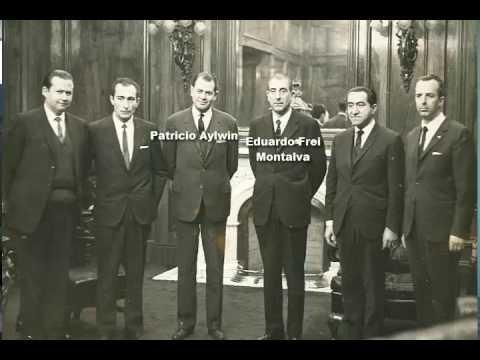 Historia de Chile 26: El gobierno de Eduardo Frei Montalva