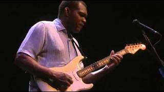 Robert Cray: Cookin
