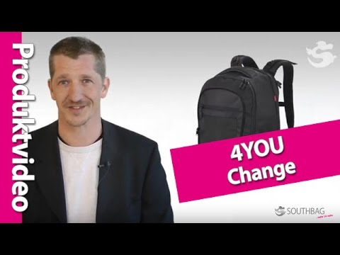 f49f01d4be446 4You Schulrucksack Change - Produktvideo - YouTube