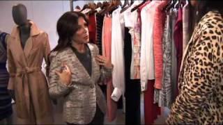 Repeat youtube video Rachel Roy: Unracked (Full-Length)   GILT.COM