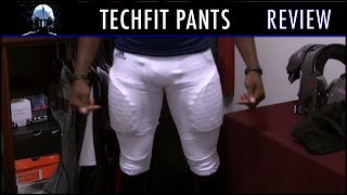 Adidas Techfit Pants Review - Ep. 207