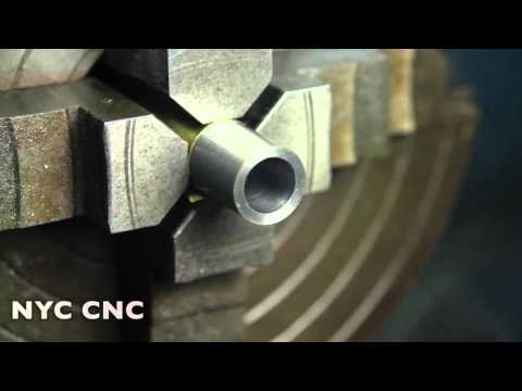 Making Copper Bullet Jackets: Machining Punching & Drawing Dies!  Part 9
