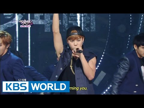 Free Download Bts (방탄소년단) - Danger [music Bank Hot Stage / 2014.09.26] Mp3 dan Mp4