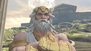 Amazons Fury 3 - Earth Tank - Olympus Elite - Elitist Elixir Feat