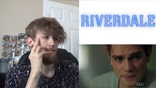 Riverdale Season 2 Episode 1 - 'Chapter Fourteen: A Kiss Before Dying' Reaction