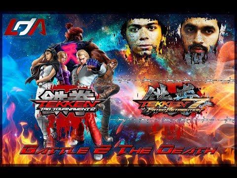 Lahore Summer Slam 2017 Tekken 7 TOP 8