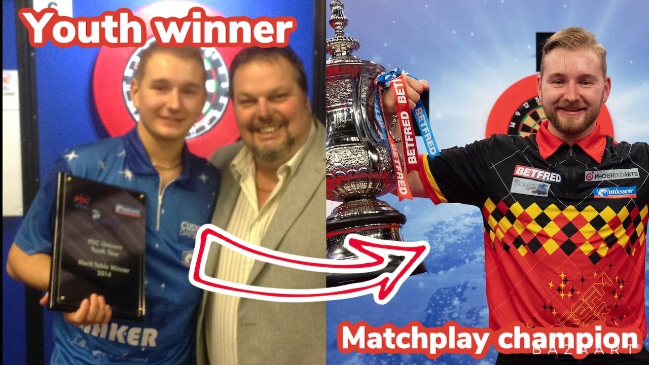 What happened to PDC YOUTH TOUR oom WIINERS