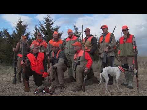 Pheasant Hunting In Huron SD