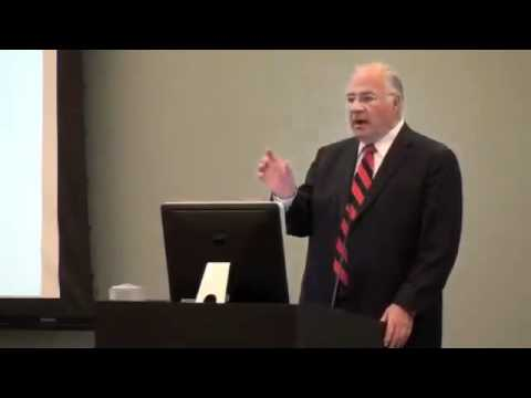 Joe Ricketts talks about why he bought the Chicago Cubs