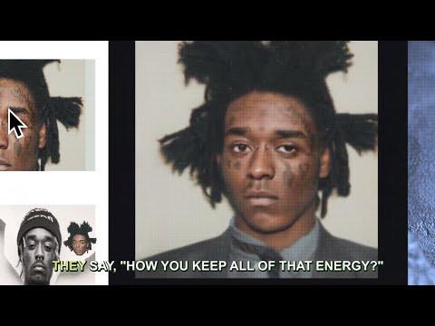 Lil Uzi Vert - Wassup feat Future  Lyric
