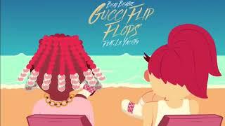 Nightcore - Gucci Flip Flops