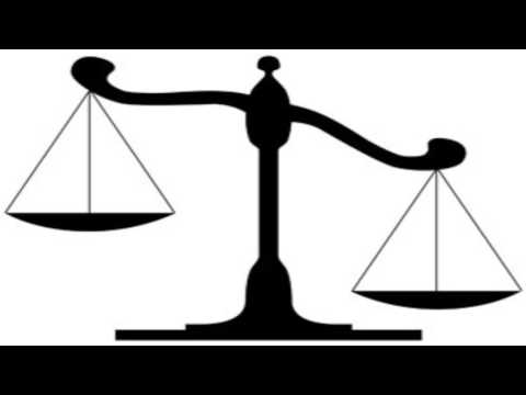The Scales Of Moral Balance