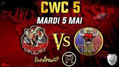 Coupe du Monde (CWC) | Suisse vs Andorre | Clash Of Clans