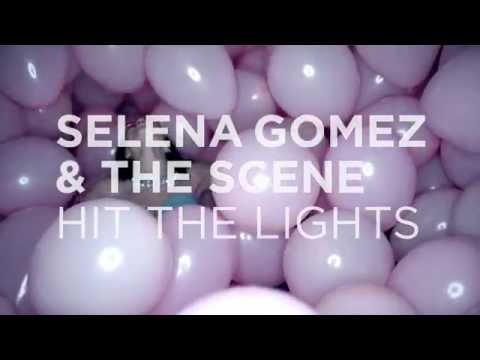Download Hit The Lights - Selena Gomez & The Scene Official Music Video Teaser #2
