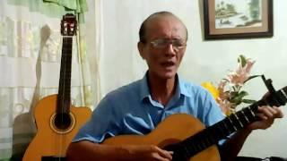 Tombe la neige - Đệm hát guitar - Rumba