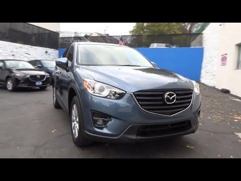 2016 Mazda CX-5 Westchester, The Bronx, White Plains, Port Chester