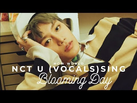 BLOOMING DAY -