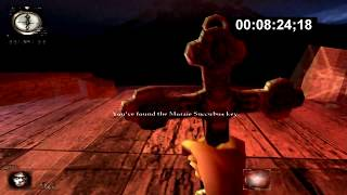 Nosferatu: The Wrath of Malachi (SpeedRun in 24:35 Any% PB)
