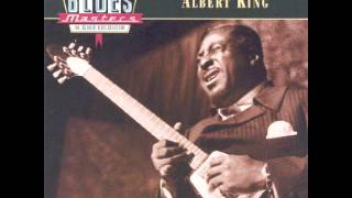 Albert King - The very best (full album)