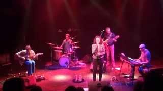 Upperlip Orchestra - Traffic Jam (Live bij de Vieze Gasten)