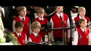 Wiltener Sängerknaben, Academia Jacobus Stainer, Stecher: Es war ein wunderlicher Krieg (BWV 4)