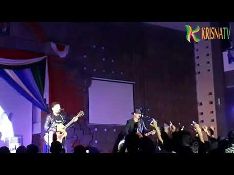 JRX & Sony B - Goodbye Whiskey live Auditorium Undiksha
