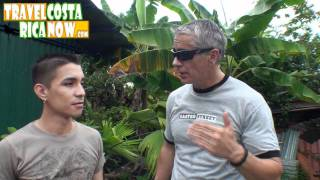 Costa Rica Travel TOP Questions