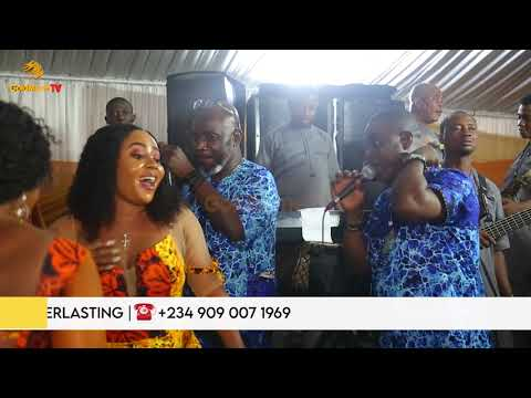 K1 DE ULTIMATE EULOGIES ALL TOTO ALADE ABUGA AND K1 OLD FRIENDS, GIVES KUDO TO BOLAJII BASIA