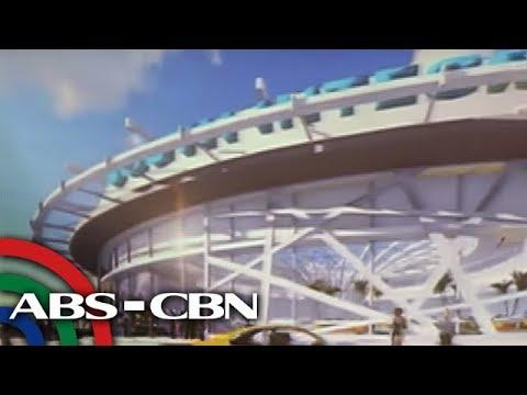 TV Patrol: Trapiko sa EDSA, inaasahang maiibsan ng South Integrated Bus Terminal