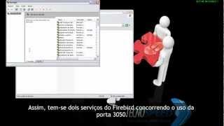 TecnoSuporte: Instalação do Manager em máquina que roda o aplicativo do Banco do Brasil