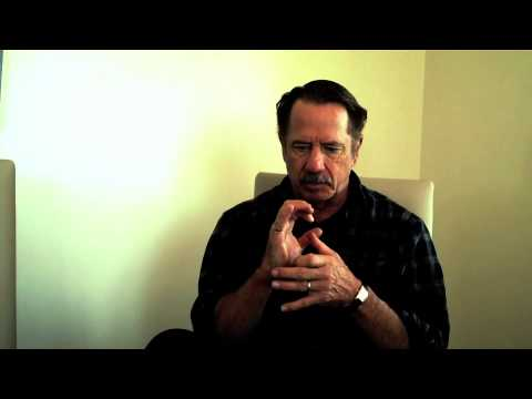 """Tom Wopat Introduces """"But Not For Me"""""""