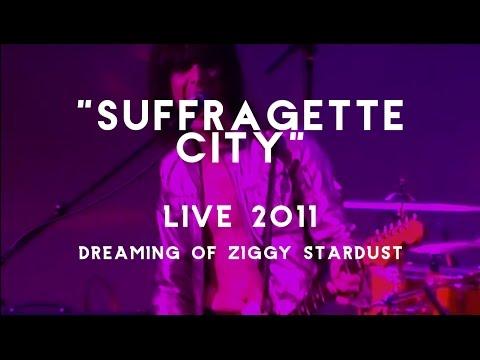 Capsula - Suffragette City 10/11