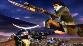 Warriors Orochi 2 Intro [PS2]