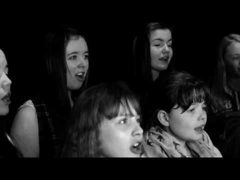 Còisir Òg an Rubha - Seinn (Gary Barlow & The Commonwealth Band - Sing)