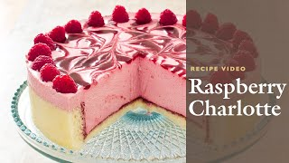 How to Make a Raspberry Charlotte with Cook's Illustrated Editor Andrea Geary
