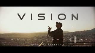 "RAF CAMORA // SEUM // KONTRA K Type Beat  ""VISION""  (prod.by DMSBEATZ)"